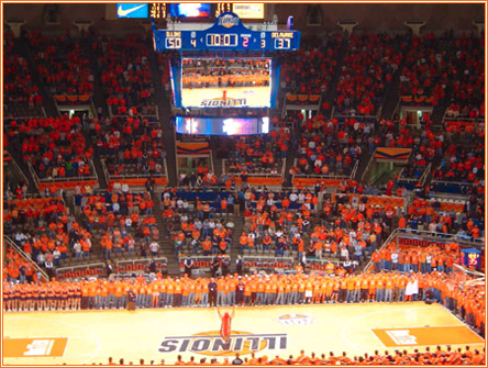 Assembly hall tickets champaign illinois