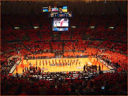 Illini Basketball: House of Paign - IllinoisLoyalty.com