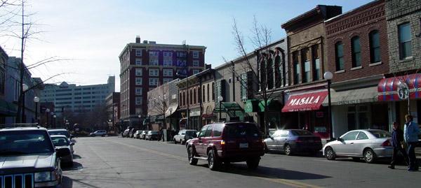 Iowa City, Iowa