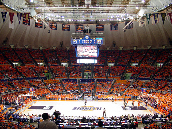 Illini - Assembly Hall