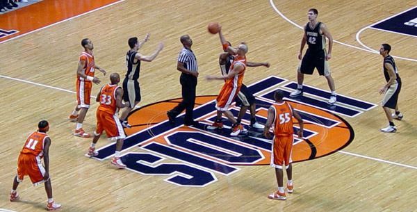 Illini - Purdue Boilermakers