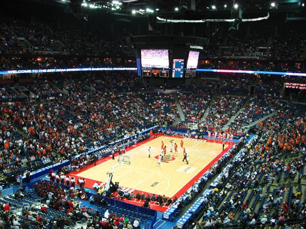 Illini Basketball: The Familiar Nightmare: Virginia Tech ...
