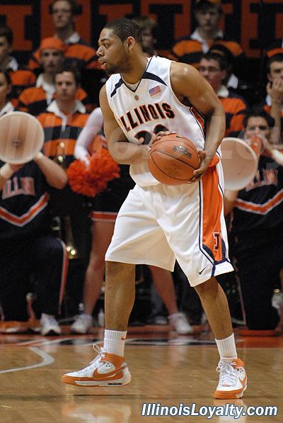 Illini Basketball: Slipped Away - IllinoisLoyalty.com