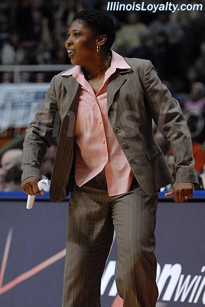 Coach Law