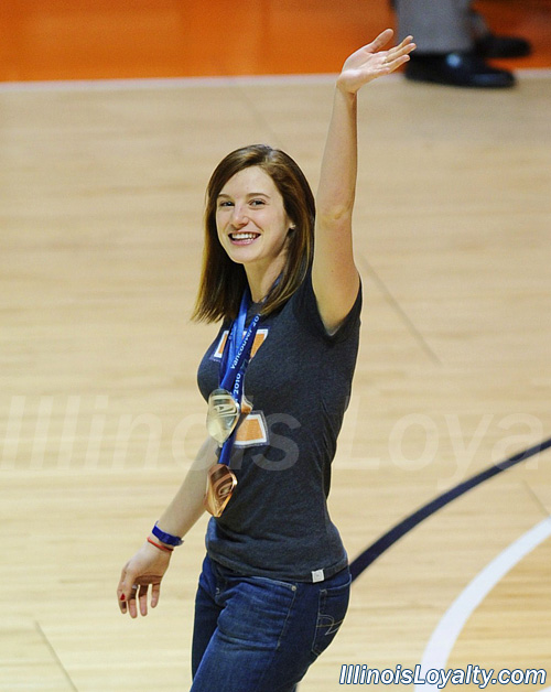 Katherine Reutter Photo Gallery Champaign Olympians Katherine Reutter and