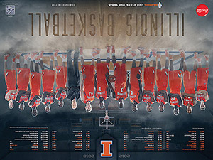 Illini vs Northwestern