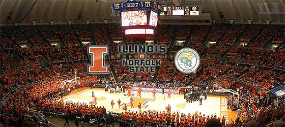 Illini-Norfolk State