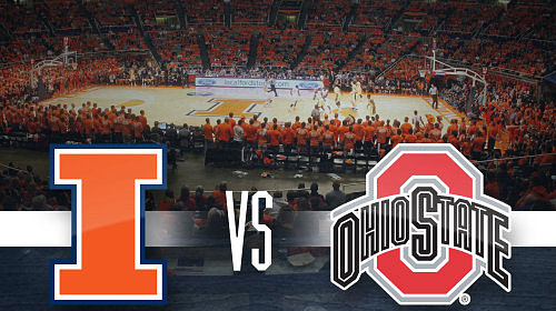 Illini vs Ohio State