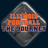 Illinois Football: The Journey on the Big Ten Network