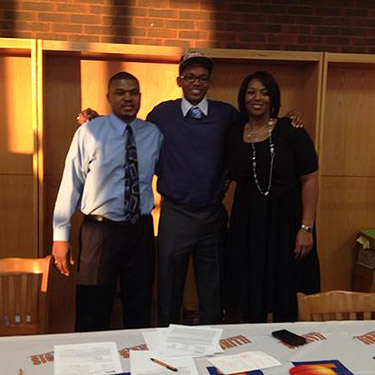 Malcolm Hill - Illini