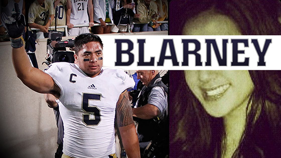 Deadspin: The Manti Te'o dead girlfriend story is a hoax