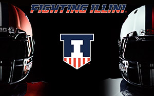 The New Illini Uniforms and Rebrand